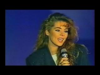 Sandra - Well Be Together (Balles de Stars 1989)