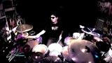 Flyleaf - Im So Sick - Drum Cover by EJ Luna Official