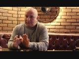 Арзу Рзаев - Интервью для канала