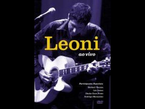 LEONI AO VIVO 2005