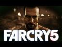 Кооперативное прохождение: Far Cry 5 1