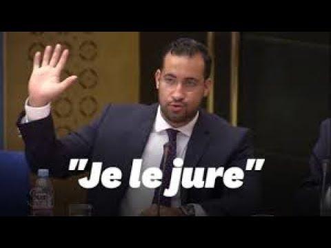 A. BENALLA DORT EN PRISON CE SOIR !! 19 FÉV 2019