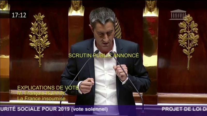 CYRANO S'EMPORTE A LA TRIBUNE : LE VOILA VOTRE POGNON DE DINGUE...