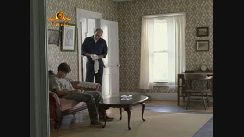 Маменькин сынок / The Mudge Boy (2003)
