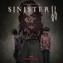 Tomandandy альбом Sinister II