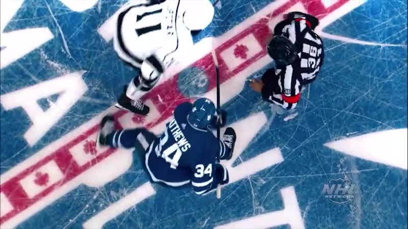 NHL On The Fly Top Moments Oct 16 2018