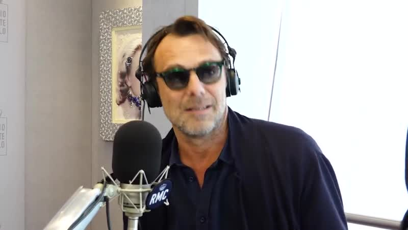 ALESSANDRO PREZIOSI NOVITA Интервью Radio Monte Carlo Сегодня утром интервью Алессандро