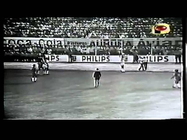 Peru vs Chile Eliminatorias Mundial Argentina 1978 (Resumen)