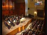Моцарт.Увертюра к опере Идоменей,Маленькая ночная серенада