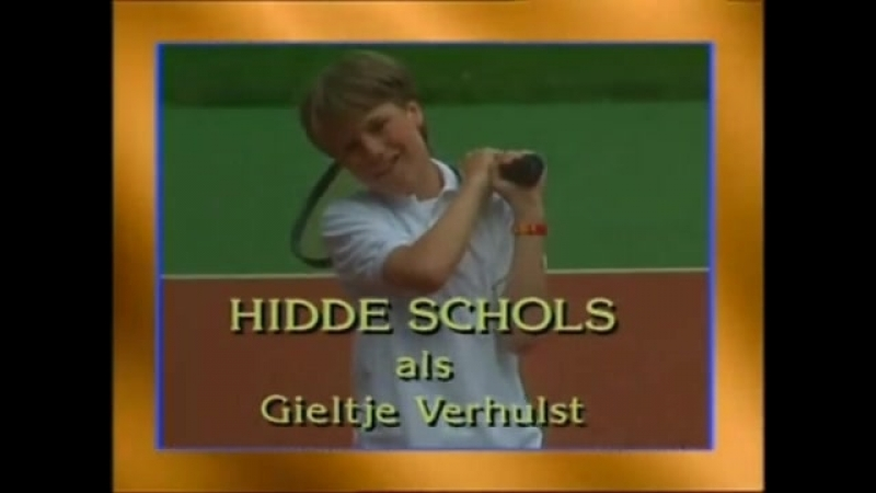 Dossier Verhulst - Opening Credits With Bumper BY AVRO-TROS INC. LTD.