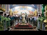 Митрополита Ханты-Мансийского и Сургутского Павла поздравили с днём ангела