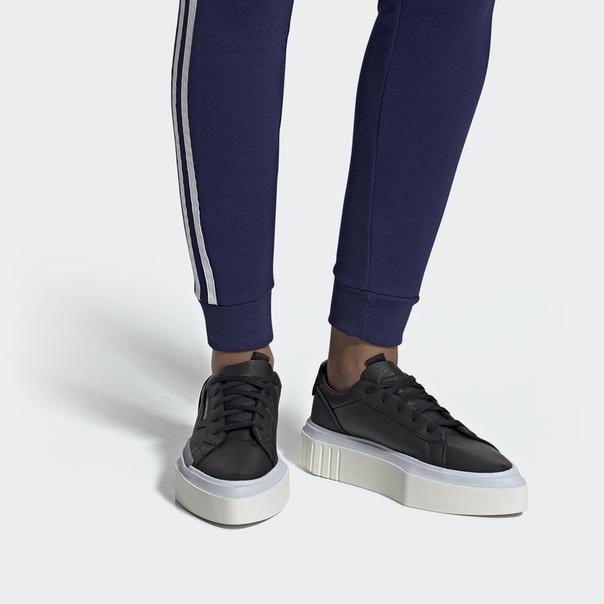 Кроссовки adidas Hypersleek