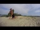 Человек-змея на съёмках сегодня. Мой взгляд со стороны ) 120 кадров в секунду. Конечно без звука)