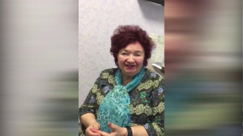 Отзыв Нины Дмитриевны | г. Коломна | Браслет cm2 | Прекратились головные боли, восстановился сон