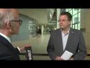 Stephan Brandner über sein Treffen mit Maaßen ► AfD Mann im WELT Interview