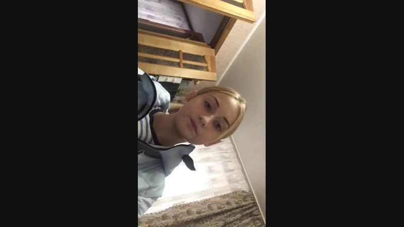Ариана Ермилова — Live