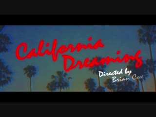 Hollywood undead – california dreaming (2017)