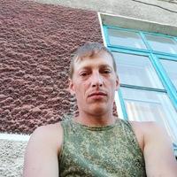 Анкета Виктор Дрожжин