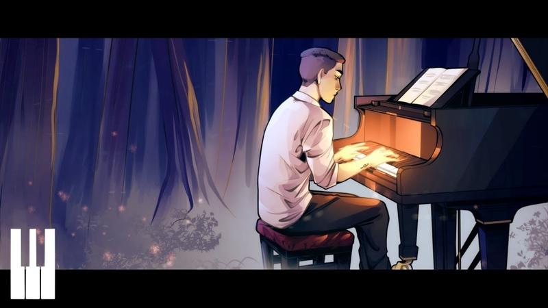 Last goodbye (Sad Piano Song) by Michael Ortega