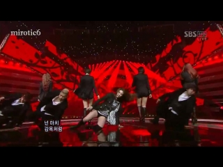 T-ara - cry cry 20 in 1 live compilation
