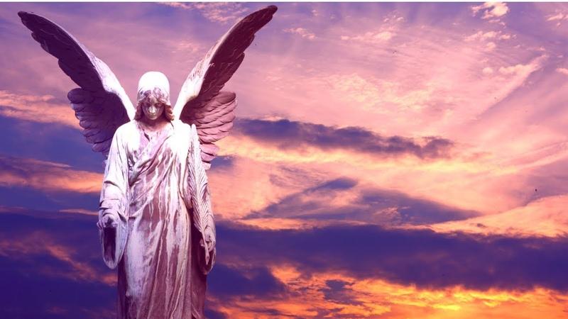 432 Hz - Ambient Angelic Music ➤ Manifesting Harmony, Peace Happiness | Deep Theta Binaural Beat
