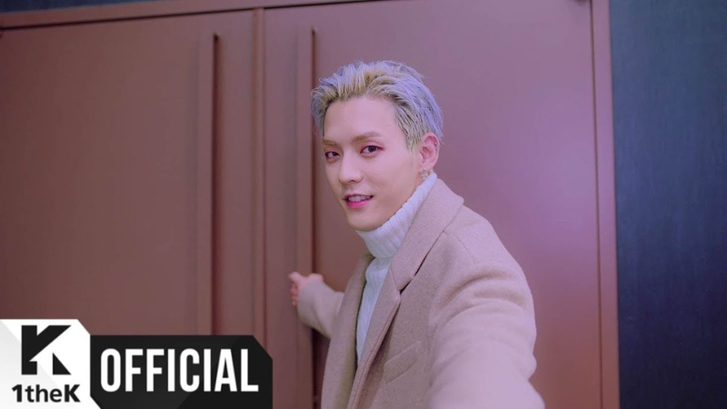 [Teaser] HUTA(이민혁) _ With Melody(오늘 밤에)