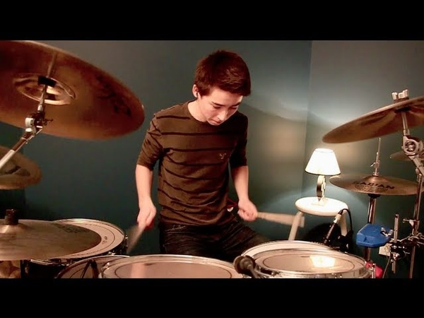 One Direction One Way Or Another Teenage Kicks DRUM COVER