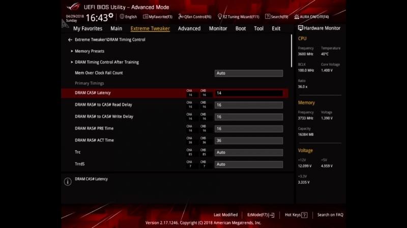 2 или 4 модуля оперативной памяти DDR4 - есть ли разница в реальном ПК؟
