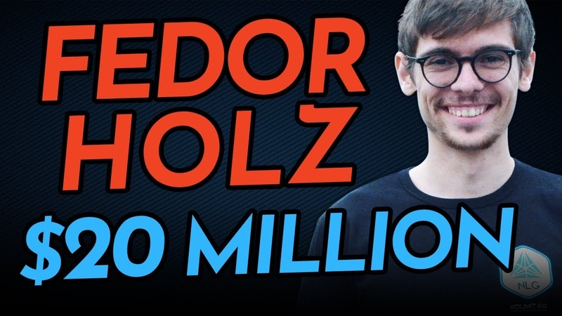 Fedor Holz Plays The Biggest Online Poker Tournament In History ($5300 MILLIONS Online)