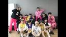 TXT Dan BTS Mereka Foto Keluarga Besar The Bighit Entertaiment