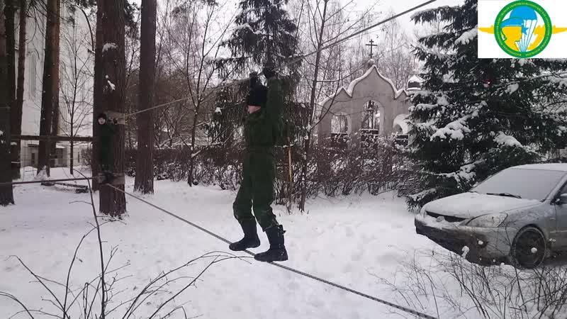 Сборы в поселке Быково, Раменского района.