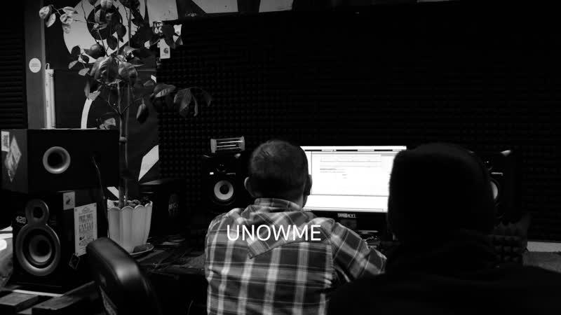 Unowme x trushniy (music by C.A.S Beatz)