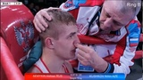 75kg Aleksei Semykin (RUS) vs Amin Kushkov (AZE) EUBC U22 VLADIKAVKAZ 2019