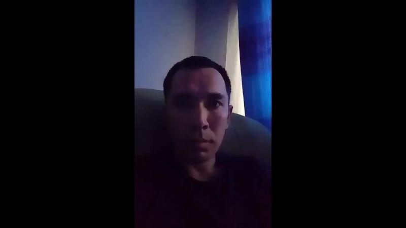 Абай Уразбаев - Live