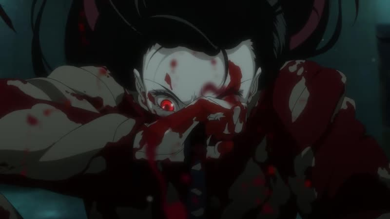 NEED MORE BLOOD
