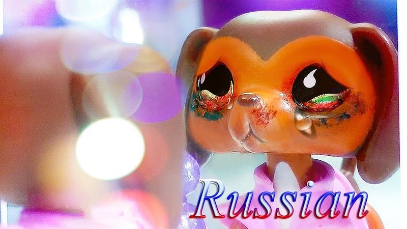 Littlest Pet Shop Popular Episode 27 Лжец и Бродяга RUS Русская озвучка