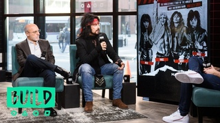 Nikki Sixx & Allen Kovac Speak On Netflix's The Dirt