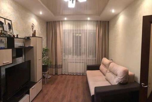 купить квартиру проспект Никольский 32к1
