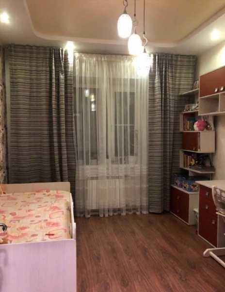купить 2-комнатную проспект Никольский 32к1