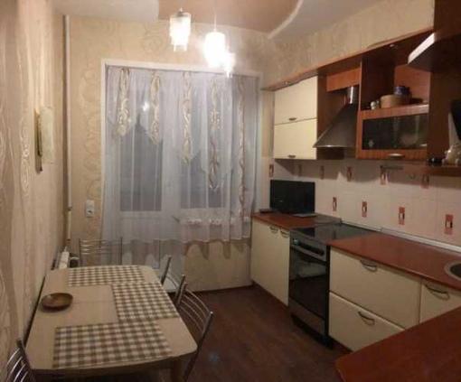 квартира в панельном доме проспект Никольский 32к1