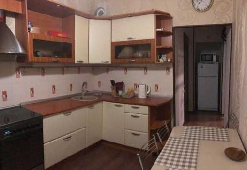 вторичное жилье проспект Никольский 32к1