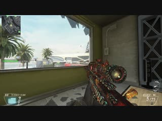 That was unexpected. Black Ops 2