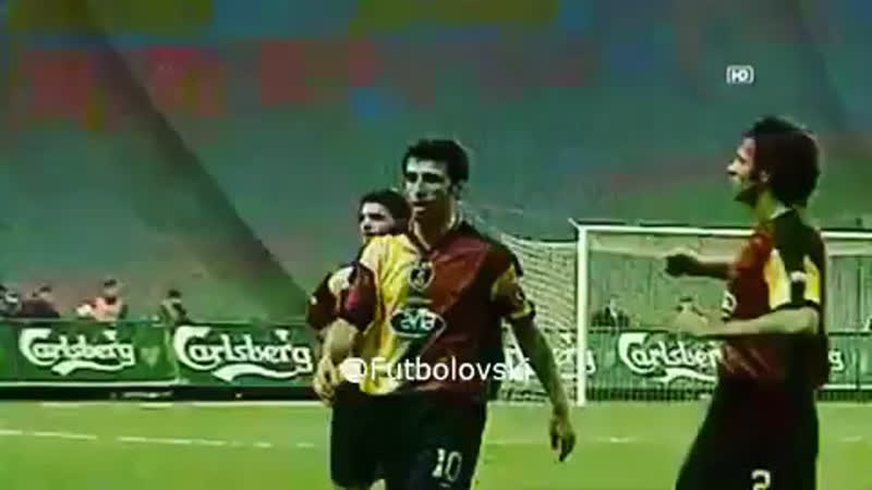 20.03.2004 | Fatih Terim istifa etti!