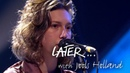 (TV debut) King Princess performs 1950 on Later… with Jools Holland