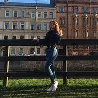 Аватар Кристины Голобоковой