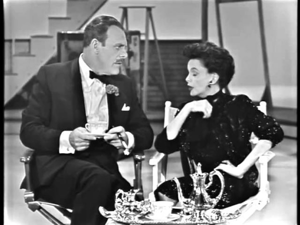 The Judy Garland Show Episode 4
