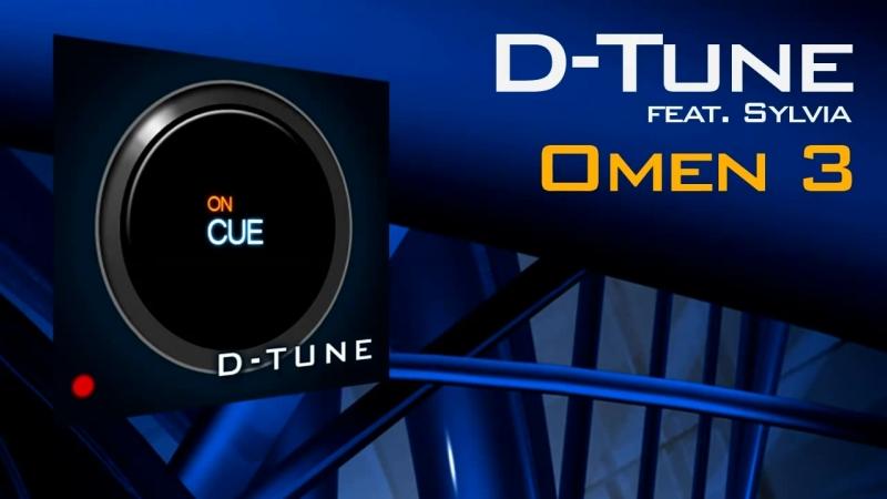 D-Tune_-_Omen_3 (Euroclub Mix)