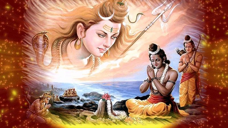 Мантра для Материализации Задуманного/Shiva Lingamatam Mantra Materialization of Thoughts