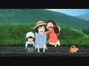 Фильм: Волчьи дети Амэ и Юки (2012) ОЗВУЧЕЧКА1