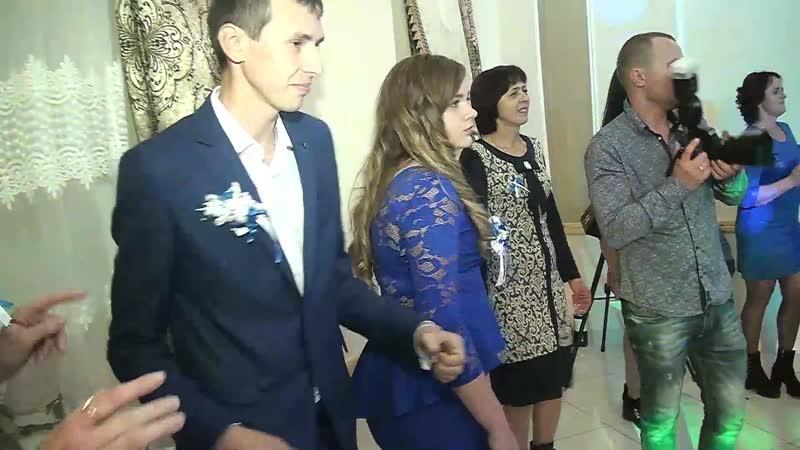 весільні привітання 0985833292 музиканти Віталій (весільна забава)